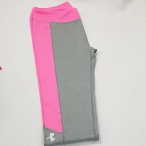 Womens under armour leggings